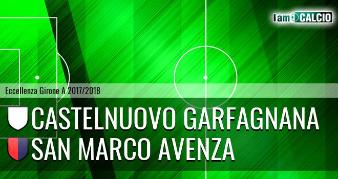 Castelnuovo Garfagnana - San Marco Avenza