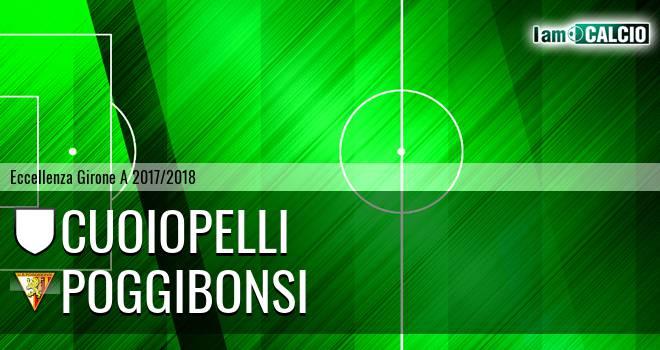 Cuoiopelli - Poggibonsi