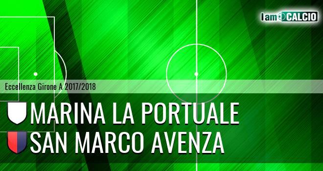 Marina La Portuale - San Marco Avenza