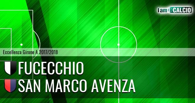Fucecchio - San Marco Avenza