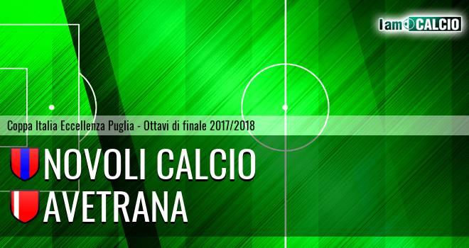 Novoli Calcio - Avetrana