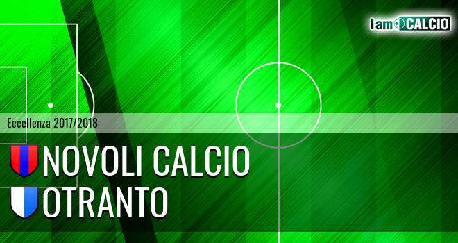 Novoli Calcio - Otranto