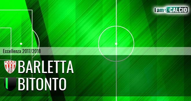 Barletta - Bitonto