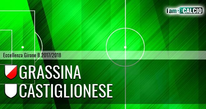 Grassina - Castiglionese