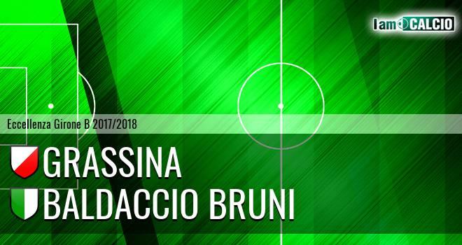 Grassina - Baldaccio Bruni