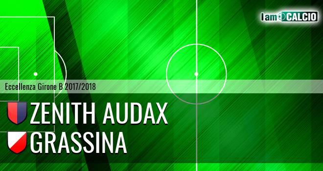 Zenith Audax - Grassina