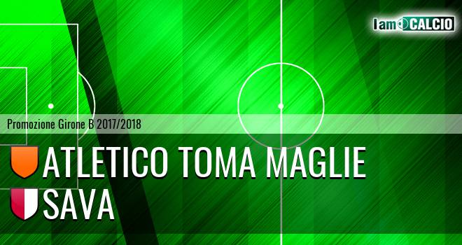 A. Toma Maglie - Sava