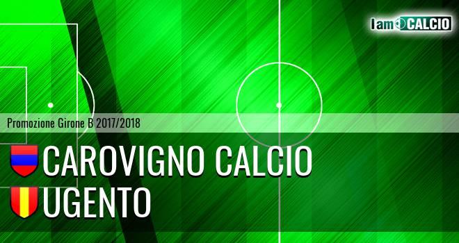 Carovigno Calcio - Ugento