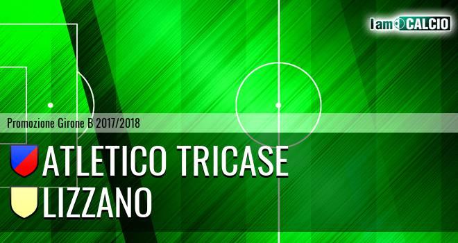 Atletico Tricase - Lizzano