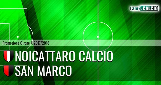 Noja Calcio 1996 - San Marco