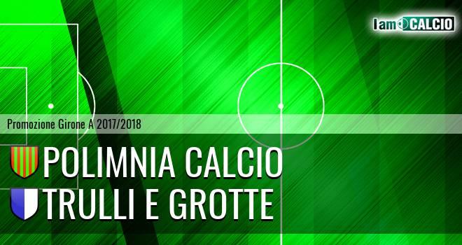 Polimnia Calcio - Trulli e Grotte
