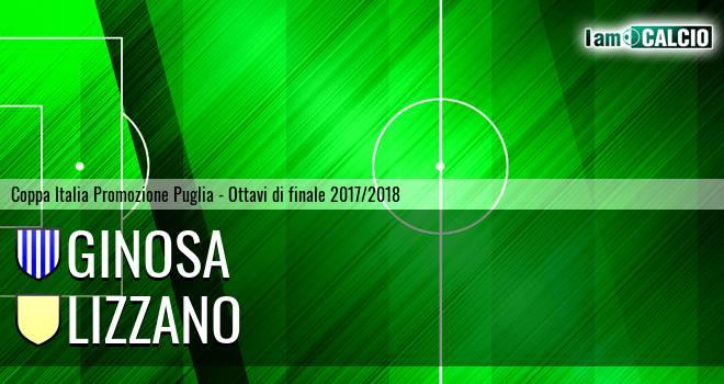 Ginosa - Lizzano
