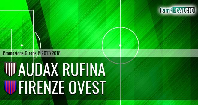 Audax Rufina - Firenze Ovest