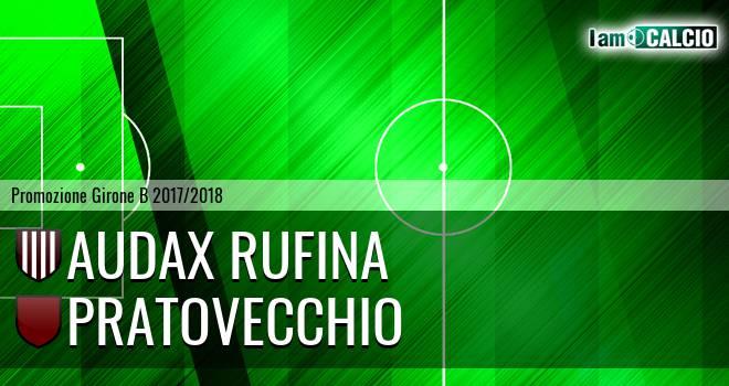 Audax Rufina - Pratovecchio