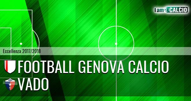 Genova - Vado