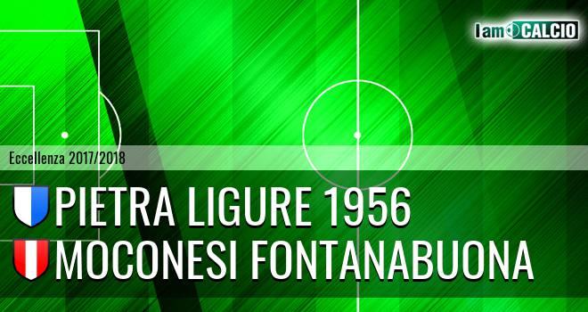 Pietra Ligure 1956 - Moconesi Fontanabuona