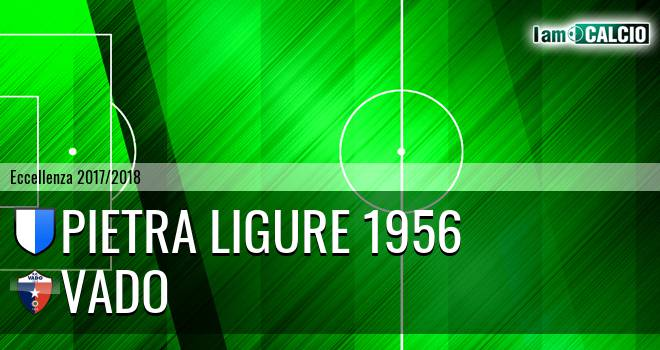 Pietra Ligure 1956 - Vado