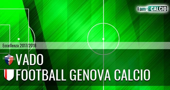 Vado - Genova