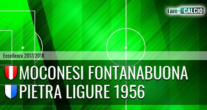 Moconesi Fontanabuona - Pietra Ligure 1956