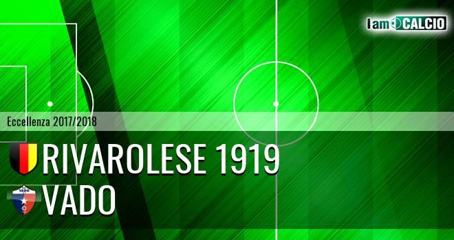 Rivarolese 1919 - Vado