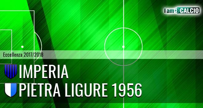 Imperia - Pietra Ligure 1956
