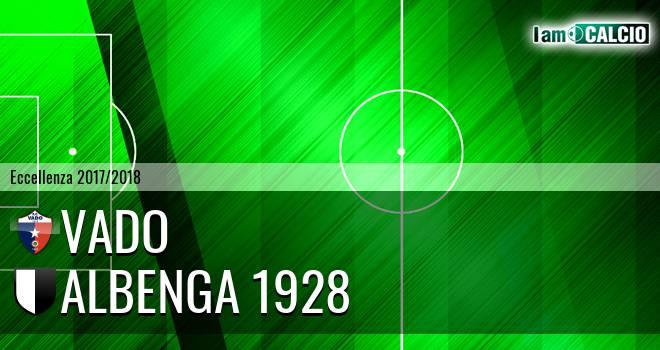Vado - Albenga 1928