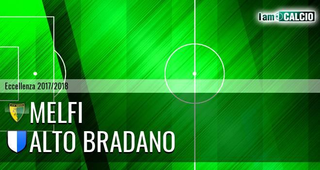 Melfi - Alto Bradano