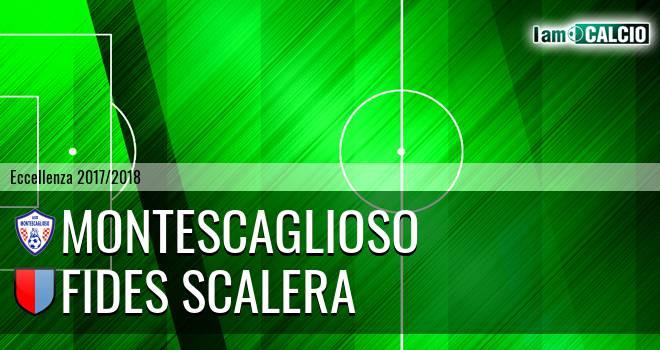 Montescaglioso - Fides Scalera