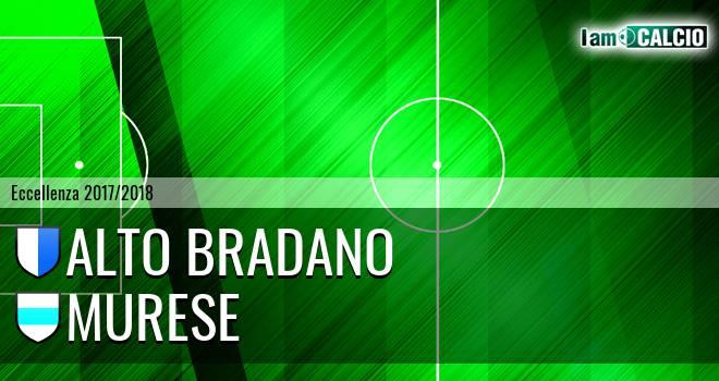 Alto Bradano - Murese