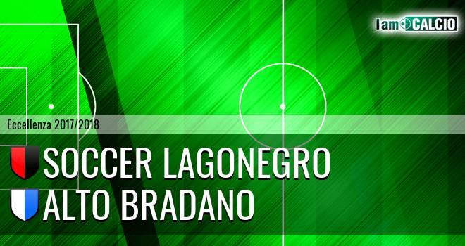 Soccer Lagonegro - Alto Bradano