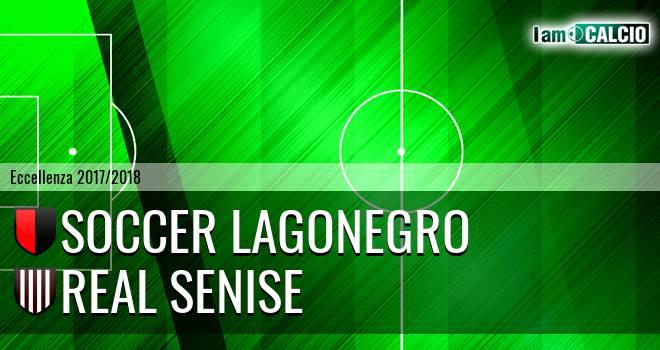 Soccer Lagonegro - Real Senise