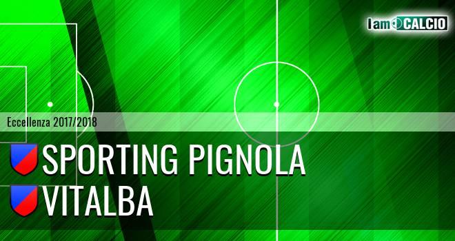 Sporting Pignola - Vitalba