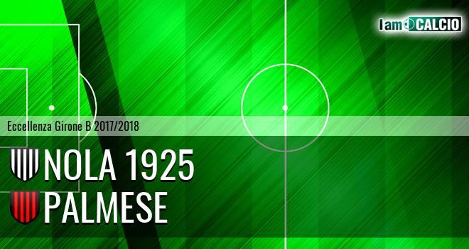Nola 1925 - Palmese