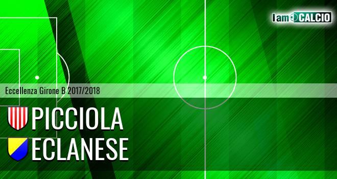 FC Sarnese - Eclanese