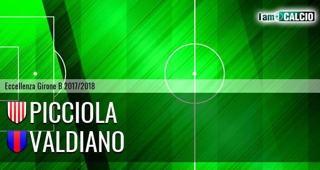 FC Sarnese - Valdiano
