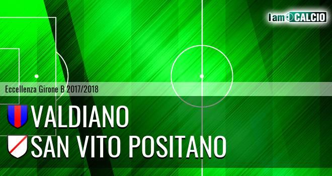 Valdiano - San Vito Positano