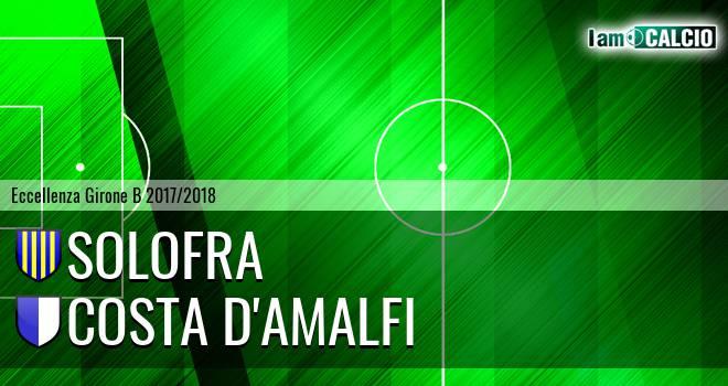 Solofra - Costa d'Amalfi