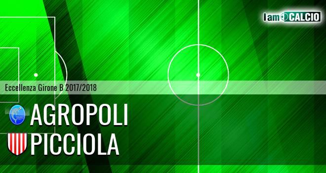 Agropoli - FC Sarnese