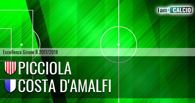 FC Sarnese - Costa d'Amalfi
