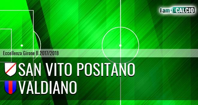 San Vito Positano - Valdiano