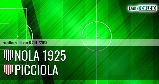 Nola - FC Sarnese