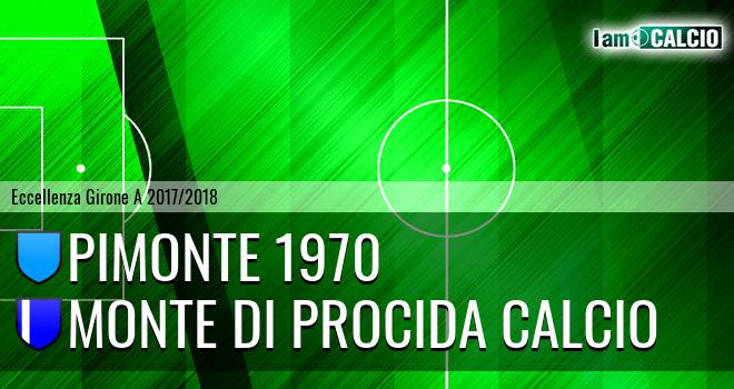 Pimonte 1970 - Sibilla Flegrea