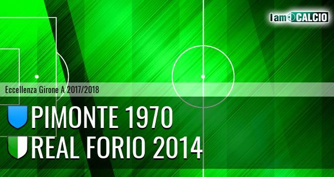 Pimonte 1970 - Real Forio 2014