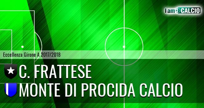 Frattamaggiore Calcio - Sibilla Flegrea