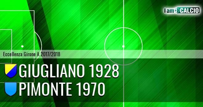 Giugliano 1928 - Pimonte 1970