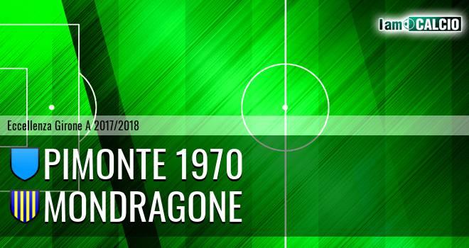 Pimonte 1970 - Mondragone