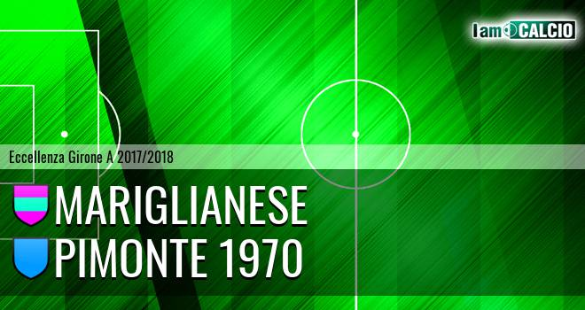 Mariglianese - Pimonte 1970