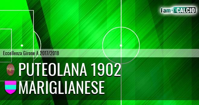 Puteolana 1902 - Mariglianese
