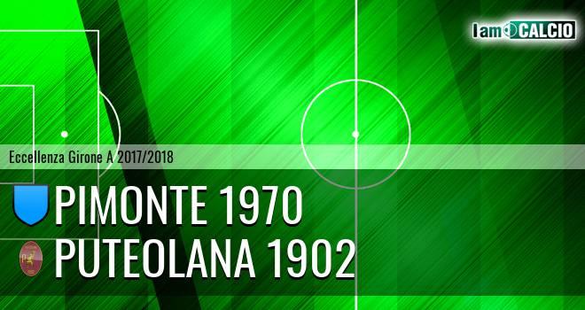 Pimonte 1970 - Puteolana 1902