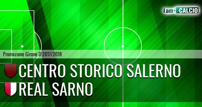 Centro Storico Salerno - Real Sarno